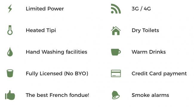 Eco-village services