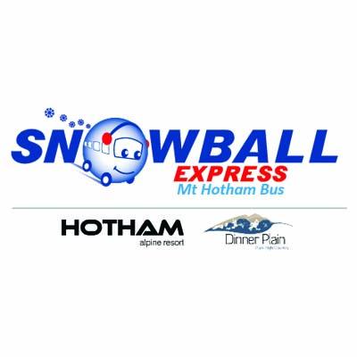 SnowBall Express and Alpine Spirit Coaches